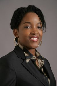 Dr. Sandrine Mubenga, PhD PE